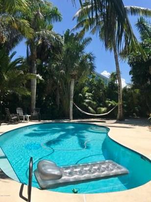 5225 Palm Drive, Melbourne Beach, FL - USA (photo 4)