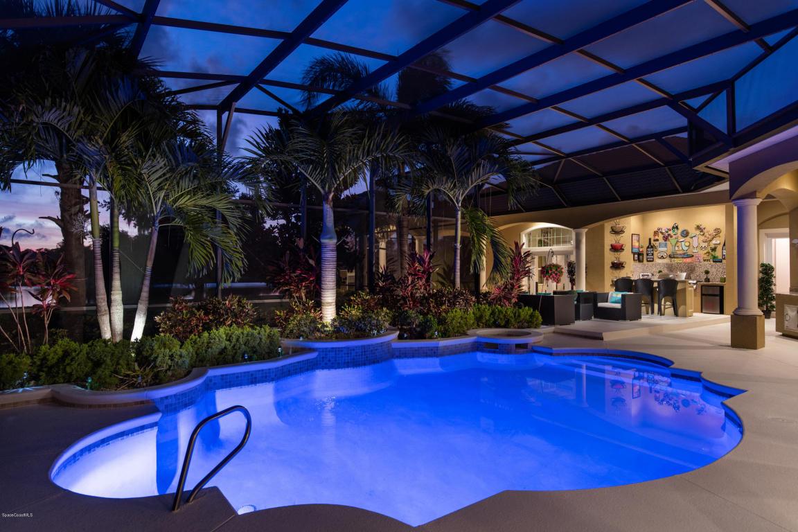 4438 Reseda Way, Rockledge, FL - USA (photo 2)