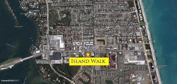 740 Lanai Circle Unit 103, Indian Harbour Beach, FL - USA (photo 3)