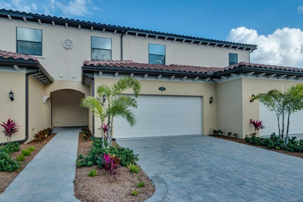 740 Lanai Circle Unit 103, Indian Harbour Beach, FL - USA (photo 1)