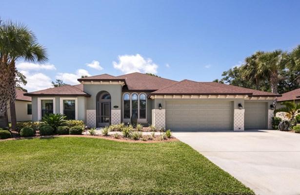 1578 Outrigger Circle, Rockledge, FL - USA (photo 1)