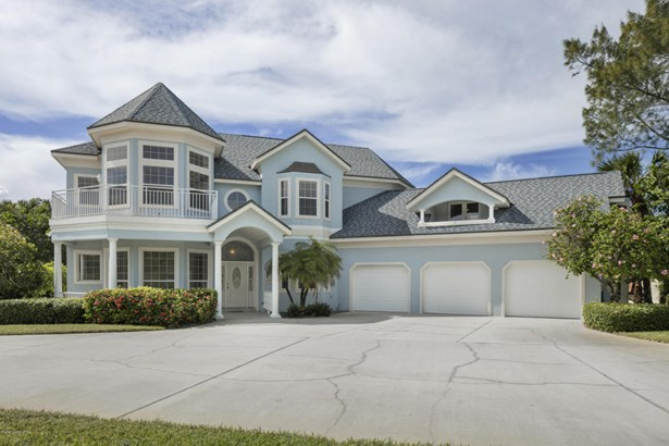 610 Atlantic Street, Melbourne Beach, FL - USA (photo 1)