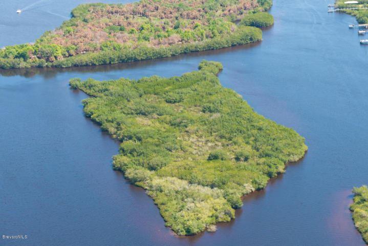 000 Island In Sebastian River, Sebastian, FL - USA (photo 2)