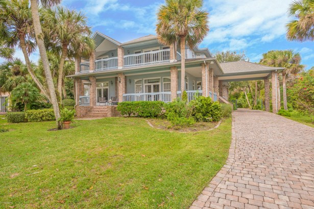 1171 N Indian River Drive, Cocoa, FL - USA (photo 1)