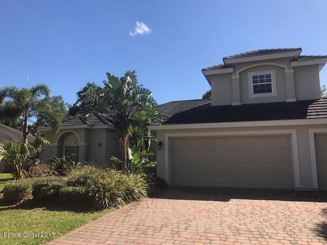 1631 Admiralty Boulevard, Rockledge, FL - USA (photo 1)
