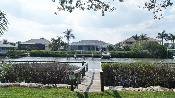 100 Tradewinds Drive Unit 100, Indian Harbour Beach, FL - USA (photo 3)