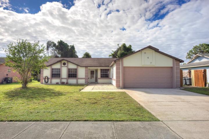 847 Southern Pine Trl, Rockledge, FL - USA (photo 1)