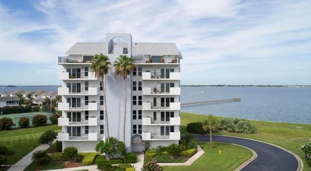 205 Ballyshannon Street Unit B501, Melbourne Beach, FL - USA (photo 1)