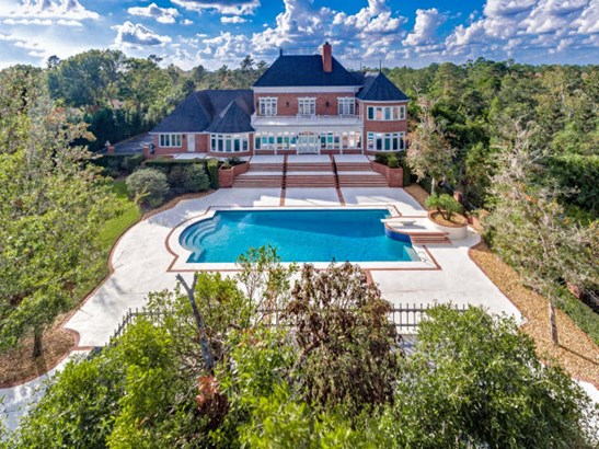 1145 Spruce Pine Circle, Titusville, FL - USA (photo 1)