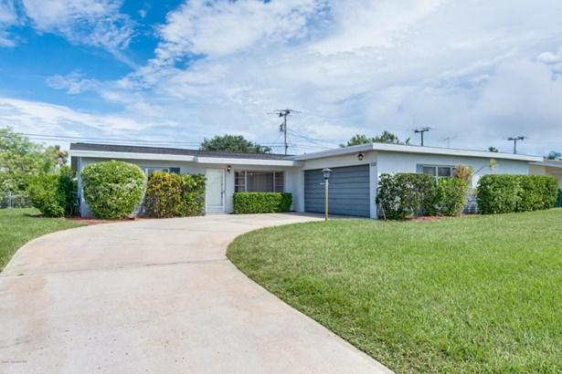 401 Rosedale Drive, Satellite Beach, FL - USA (photo 1)