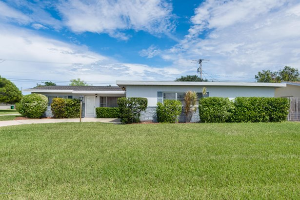401 Rosedale Drive, Satellite Beach, FL - USA (photo 2)