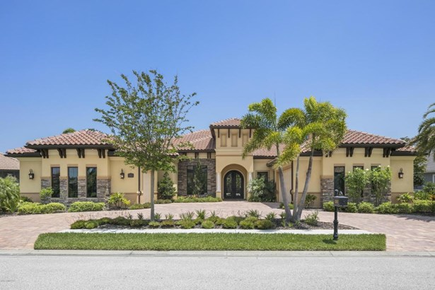 7367 Gorda Peak Court, Melbourne, FL - USA (photo 1)