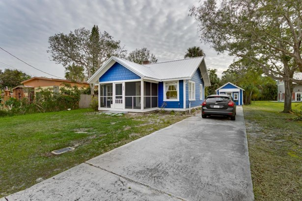 527 Sunset Boulevard, Melbourne Beach, FL - USA (photo 3)