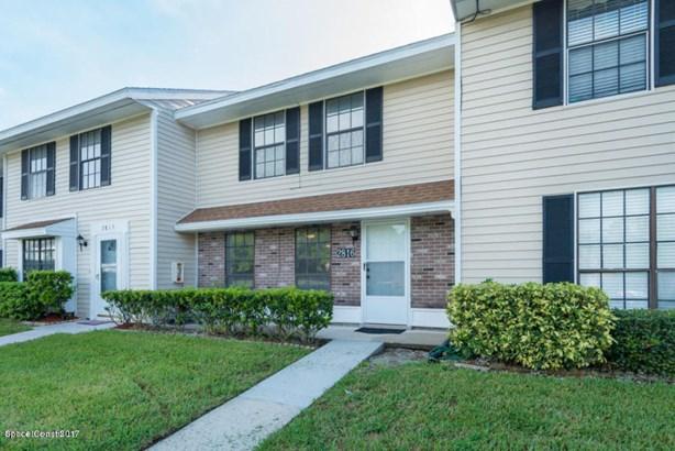2816 Manor Drive, Palm Bay, FL - USA (photo 1)