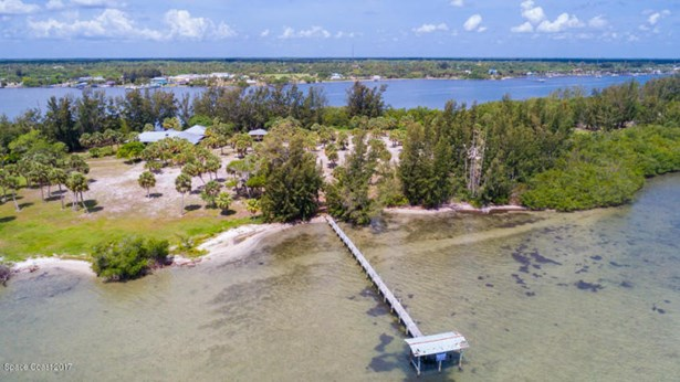 7 Grant Island Estates, Grant, FL - USA (photo 1)