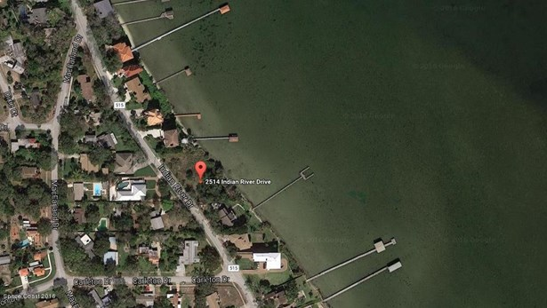 2514 N Indian River Drive, Cocoa, FL - USA (photo 2)
