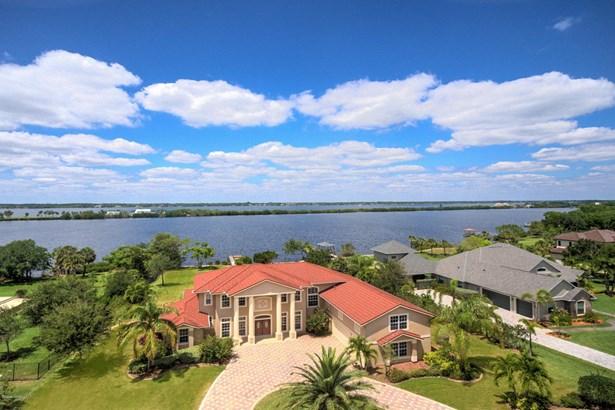 4790 Honeyridge Lane, Merritt Island, FL - USA (photo 4)