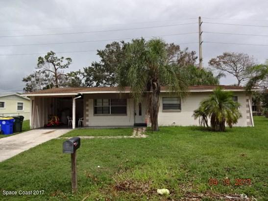 986 Bouganvillea Drive, Rockledge, FL - USA (photo 1)