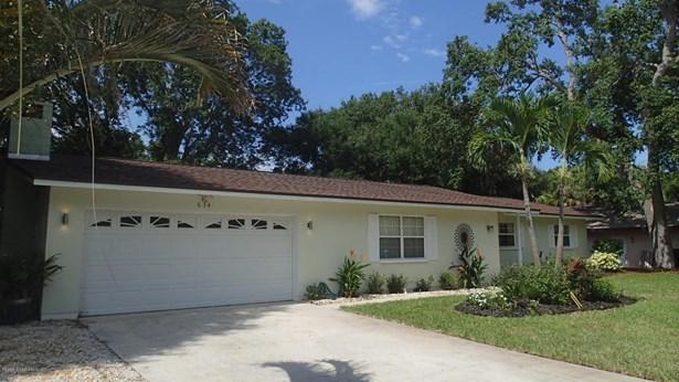 634 Orange Court, Rockledge, FL - USA (photo 2)