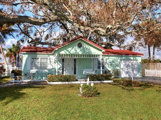 13455 N Indian River Drive, Sebastian, FL - USA (photo 1)