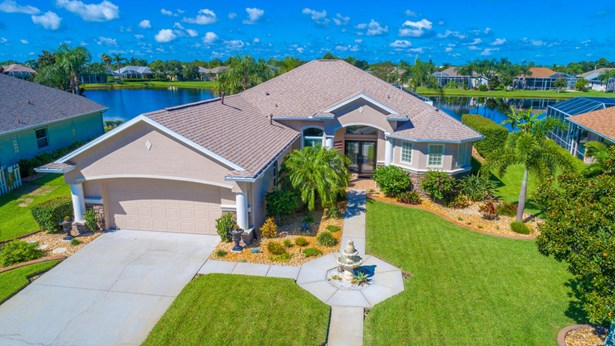 829 Thrasher Drive, Rockledge, FL - USA (photo 1)