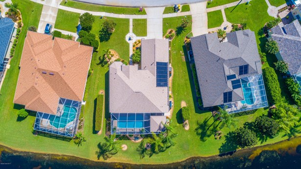 829 Thrasher Drive, Rockledge, FL - USA (photo 5)