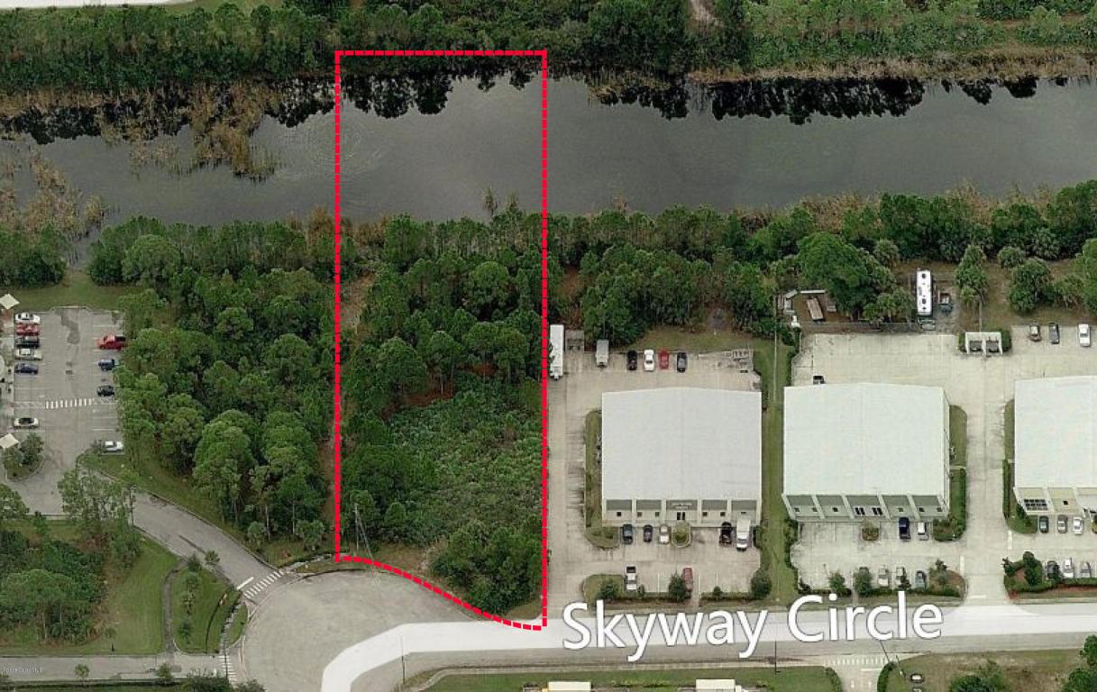 Tbd (3135) Skyway Circle, Melbourne, FL - USA (photo 1)