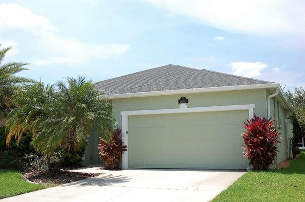 5986 Indigo Crossing Drive, Rockledge, FL - USA (photo 1)