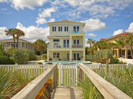 735 Beach Street, Satellite Beach, FL - USA (photo 1)
