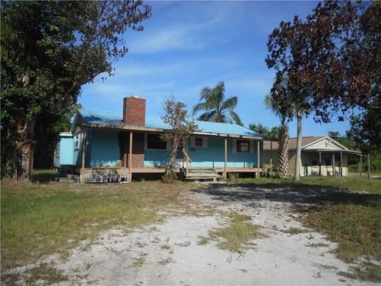 5115 Honey Lane, Grant Valkaria, FL - USA (photo 1)