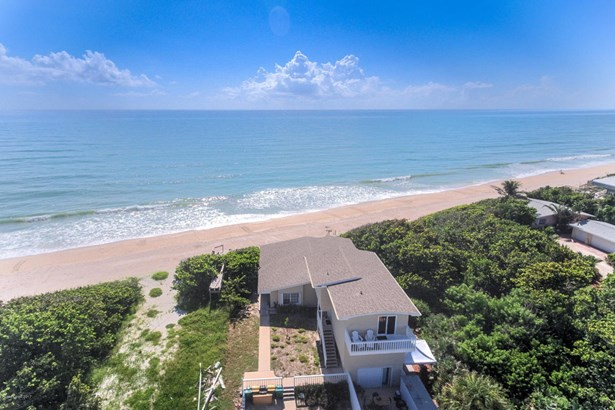 5255 S Highway A1a, Melbourne Beach, FL - USA (photo 1)