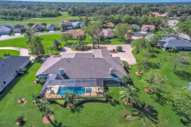 580 Willowgreen Lane, Titusville, FL - USA (photo 1)