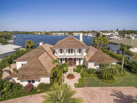 529 Bay Drive, Vero Beach, FL - USA (photo 1)