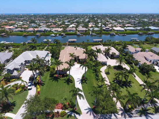 214 Lansing Island Drive, Indian Harbour Beach, FL - USA (photo 1)