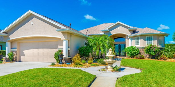 829 Thrasher Drive, Rockledge, FL - USA (photo 2)