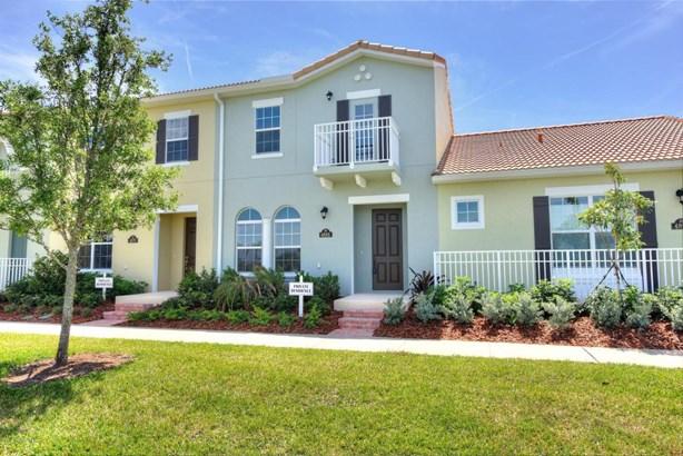 4888 Sprint Circle, Rockledge, FL - USA (photo 2)