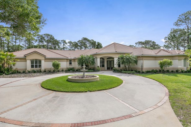 5465 Willoughby Drive, Melbourne, FL - USA (photo 1)