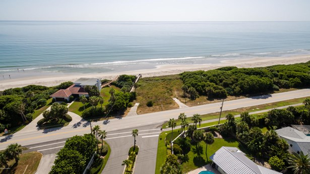 3315 Highway A1a, Melbourne Beach, FL - USA (photo 1)