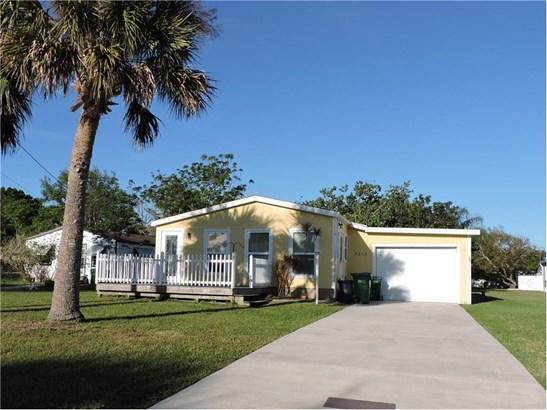 8268 Brown Road , Barefoot Bay, FL - USA (photo 1)