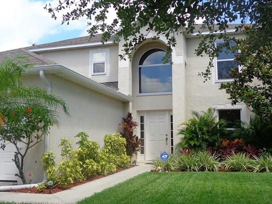 223 Stony Point Drive, Sebastian, FL - USA (photo 1)