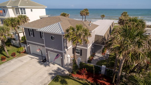 745 Beach Street, Satellite Beach, FL - USA (photo 1)