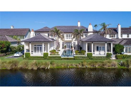 3045 Hammock Way , Vero Beach, FL - USA (photo 1)