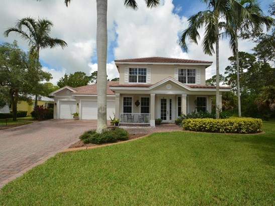 965 Ansley Avenue Sw, Vero Beach, FL - USA (photo 2)