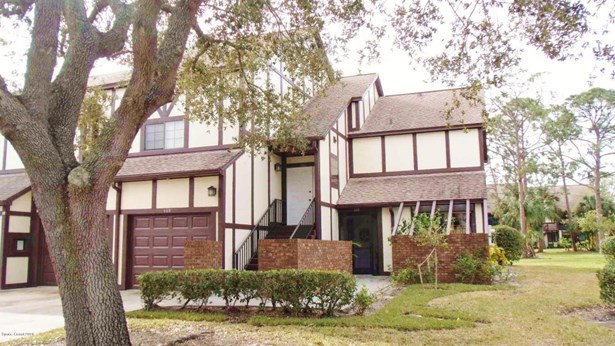 668 Greenwood Manor Circle Unit 28d, West Melbourne, FL - USA (photo 1)