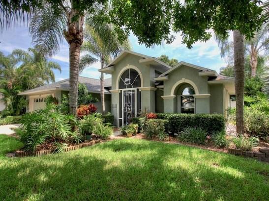 498 Tulip Drive, Sebastian, FL - USA (photo 1)