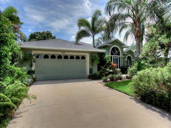 498 Tulip Drive, Sebastian, FL - USA (photo 2)