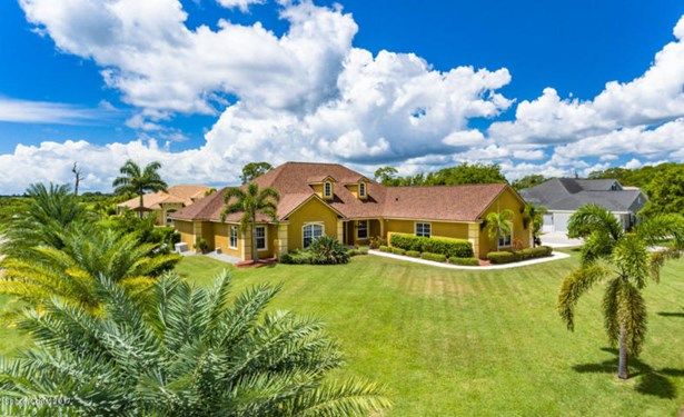 5547 Augusta Lane, Merritt Island, FL - USA (photo 1)