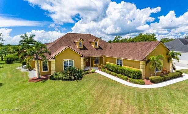 5547 Augusta Lane, Merritt Island, FL - USA (photo 2)