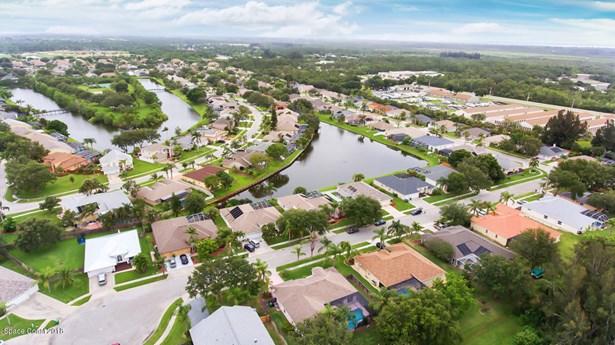 3726 Sunward Drive, Merritt Island, FL - USA (photo 3)