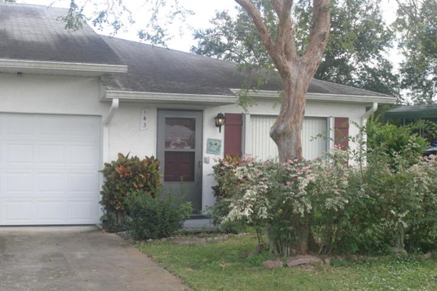 143 Mcneela Drive Unit 143, Titusville, FL - USA (photo 1)